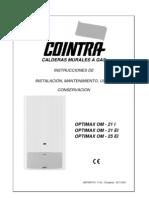 Caldera Manual