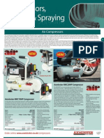 Axminster 04 - Compressors, Air Tools & Spraying_p127-p140