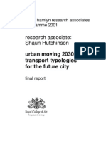 Urban Moving 2030