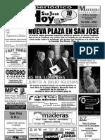 San jose hoy 89 febrero 2012