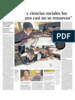 Sector Educación en el Perú