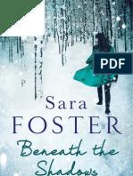 Beneath the Shadows by Sara Foster Bonus Chapter