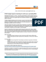 2-13-2012 Budget Statement - FINAL