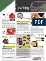 Axminster 13 - Measuring, Marking & Leveling_p405-p433