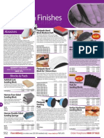 Axminster 18 - Abrasives, Cleaners & Finishes_p552-p577