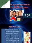 Apresentação.Sexualidade.Adolescência e Puberdade