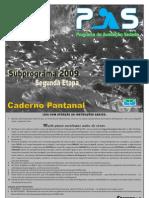 Pas Subp 2009 2 Etapa Cad Pantanal Internet