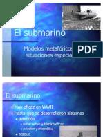 Crisis en Submarinos de Guerra