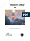 Stillwater-Churn Creek Community Wildfire Protection Plan