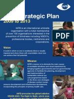 IAPB Strategic Plan 2009-2013