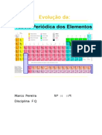 TP Evo Marco Pereira, FQ