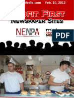 NENPA 2012 Mel Taylor Presentation