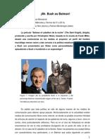 TP Semiología Expositivo Argumentativo BATMAN