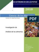 Cruz Santiago Nancy T., López Medina Bertha A.- Informe