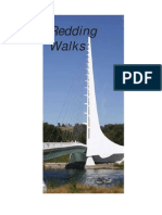 City of Redding Walks Guide