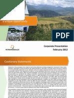 PMG-2012-02-13-FebCorporatePresentation