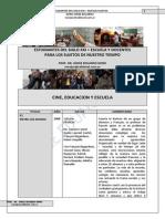 44. ESCUELAS, EDUCADORES Y ESTUDIANTES
