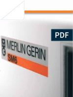 Celdas Sm6 Media Tension
