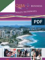 2011-2012 QIBA Brochure