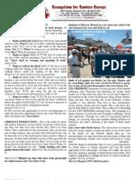 EFEE-jan 2012, Newsletter