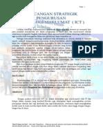 Perancangan dan Pengurusan  Ict Skk2 2012
