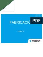 Fabricación_Unidad_II