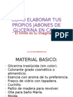 Elabora Tus Propios Jabones Glicerina (1)