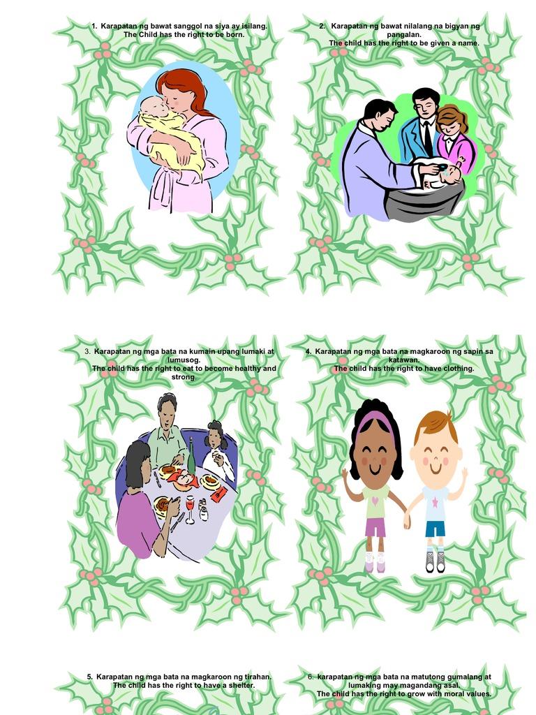 descargar karapatan ng mga bata pdf