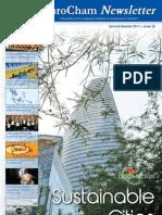EuroCham Vietnam Newsletter Q2 2011
