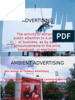 Ambient Ads 1