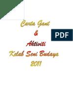 BUDAYA 2011