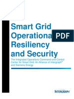 Smart Grid Operational Whitepaper