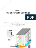 L_012_Design of RC (Shear) Walls