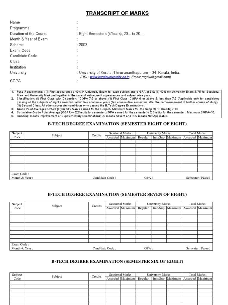 Application for transcript of marks 2003 scheme grading application for transcript of marks 2003 scheme grading education test assessment yadclub Image collections