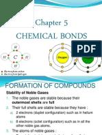 Chemical Bonds @mohdnorihwan.blogspot.com