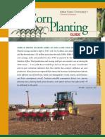 Corn Planting Pm1885