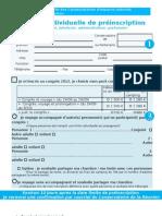 Fiche Pre Inscription Congressiste-V Word