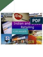 Retailing.....