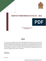 ServicePerformancePlan-2012