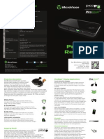 MicroVision PicoP® Gen2 A5_Brochure