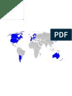 Geografia Del Desarrollo Humano
