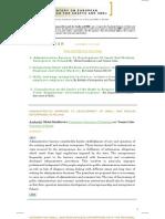 Newsletter Observatory n.32