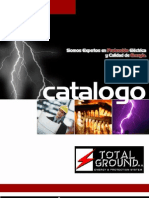 Catalogo Total Ground