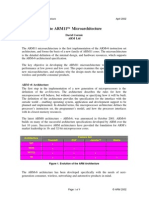 ARM 11 Micro Architecture