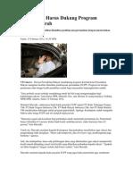 Kliping Berita Perumahan Rakyat dari Media Online, 14 Februari 2012