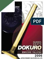 SUPAPE Docuro2006