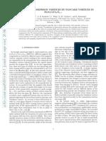 V. K. Vlasko-Vlasov et al- Decoration of Josephson Vortices by Pancake Vortices in Bi2Sr2CaCu2O8+delta