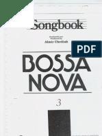 Songbook] Bossa Nova 3 [Almir Chediak]