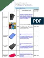 Accessoire Samsung Galaxy S Grossiste Tariff - legabox