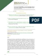 Newsletter Observatory n.25[1]